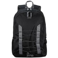 Черный рюкзак Travelite BASICS/Black TL096244-01
