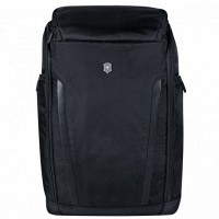 Черный рюкзак Victorinox Travel ALTMONT Professional/Black Vt602153