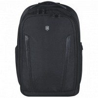 Черный рюкзак Victorinox Travel ALTMONT Professional/Black Vt602154