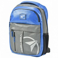 Рюкзак YES T-32 Citypack ULTRA синий/серый 558412