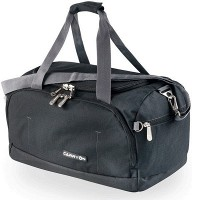 Дорожная сумка CarryOn Daily Sportbag 37 Black 927222