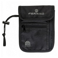 Сумка для документов Ferrino Anouk RFID Black 925717